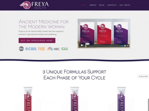 Freya Health